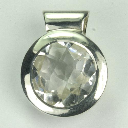 AN77 Bergkristall 11 mm