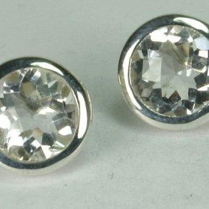 SM174 Bergkristall 9 mm