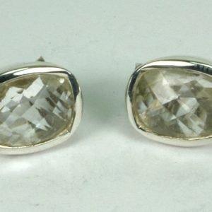 SM175 Bergkristall 7x9 mm