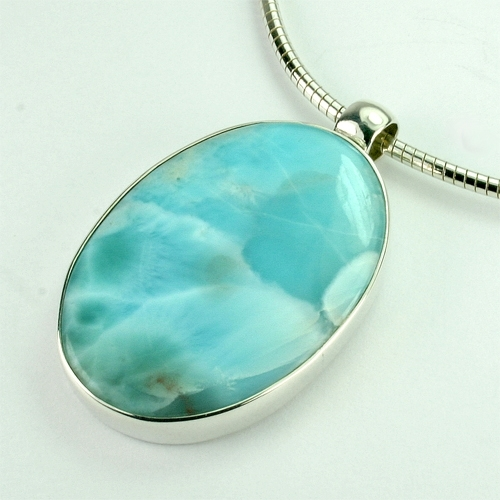 AN12T-02 Larimar 16 23x34 oval