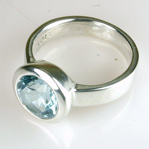 RA202 Blauer Topas 9 mm