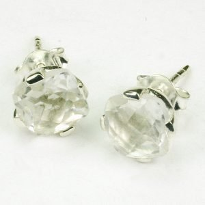 SM219 Bergkristall 7x7 mm